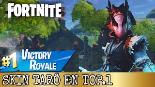 🔴FORTNITE BATTLE ROYALE : NOUVEAU SKIN !🔴