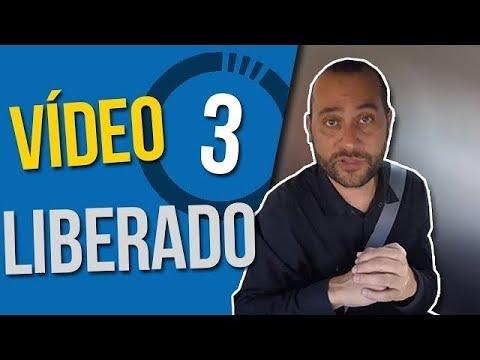 Vídeo 3/3 - Como Realmente Ganhar Dinheiro na UBER