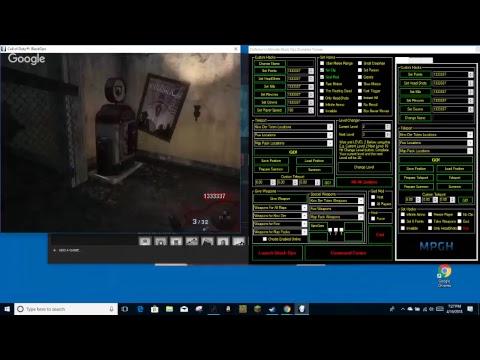 black ops 1 mods