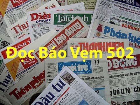 Doc Bao Vem 502