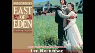 East Of Eden - Lee Holdridge