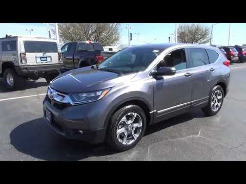 2019 Honda CR-V EX-L NewNew or Used H19642