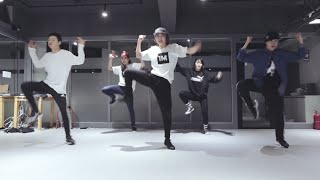 Jiyoung Youn Choreography  I Don39;t Fk With You  Big Sean (feat E40)