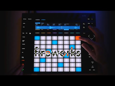 """Fireworks"" 