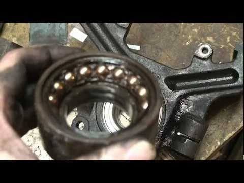 Dodge Neon - Front Wheel Bearing Replacement