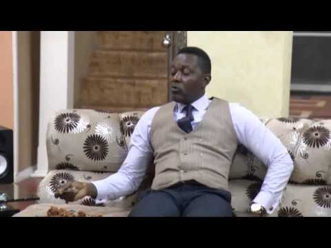 Academy Day 29; Uncle Ben Dines With The Contestants | MTN Project Fame Season 8.0