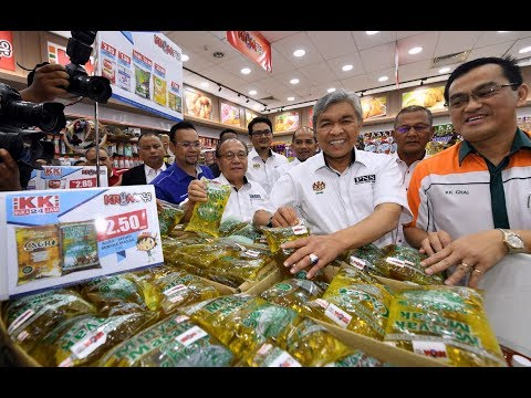 Govt to provide assistance to keep prices low in KR1M 2.0 outlets