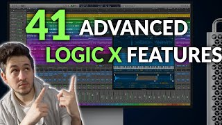 41 Advanced Logic X Features I Wish I Knew Years Ago