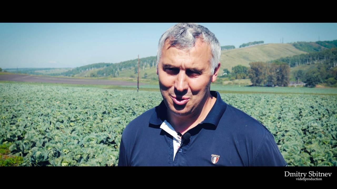 Фермерский бизнес