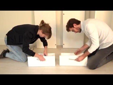 Instructie Video Kim Garderobekast Youtube