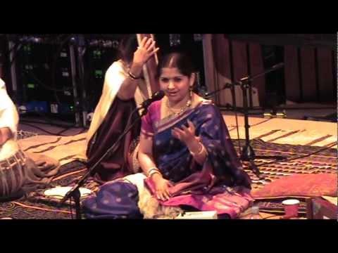 Raga Puriya Kalyan -- Kaushiki Chakraborty -- Vocal & Shahbaz Hussain - Tabla