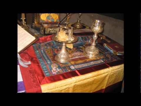 Σύντομο αφιέρωμα στον Ιερό Ναό Αγίου Δημητρίου στο Μήλεσι Ωρωπού