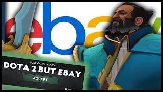 Dota 2 But Ebay
