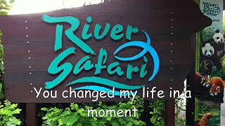 Sarah Geronimo - You Changed My Life In A Moment