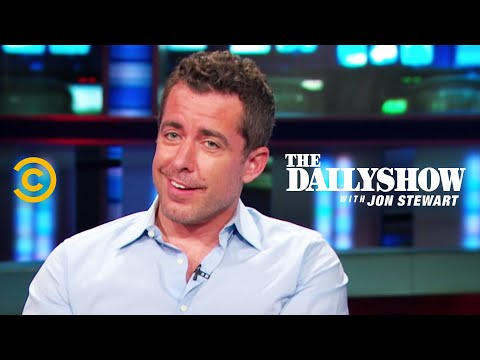 The Daily Show - Wait, Whose Side Are We On Again? - Jason Jones's Departure
