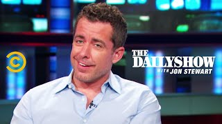 The Daily Show - Wait, Whose Side Are We On Again? - Jason Jones