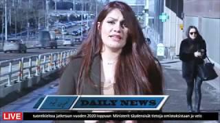 برنامج : الصحافة اليوم  daily news