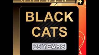 Black Cats - Golden Hits (Sar Be Hava &Yeki Bood Yeki Nabood)   بلک کتس