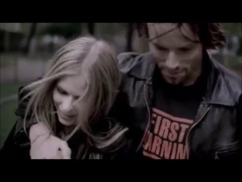 Paramore Feat. Avril Lavigne Pressure[Official Music Video] #Mashup