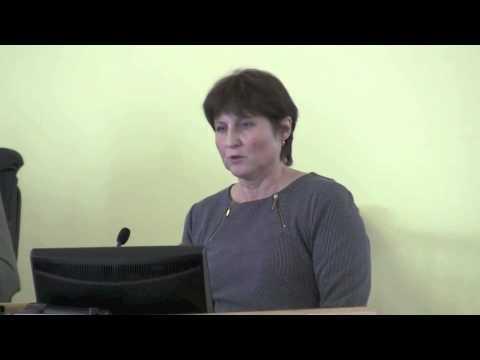 Ольга Гончаренко директор института экономики и финансов Государственного аграрного университета С