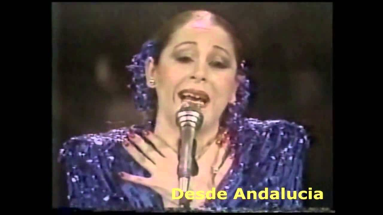 Era Mi Vida El Isabel Pantoja Video Oficial Hd Youtube