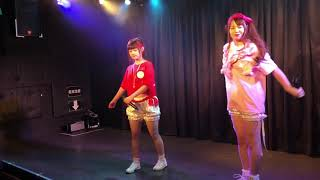 2018年9月24日(月・祝) 秋葉原 TwinBox GARAGE にて ねごどる定期公演...