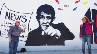 Trailer | Murales Peppino Impastato