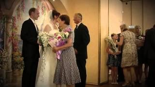 Регистрация, Свадебная Видеосъемка в Челябинске, класса VIP (019-11)(, 2014-01-30T08:05:19.000Z)