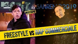 PASSATO VS FUTURO (RAP BATTLE)