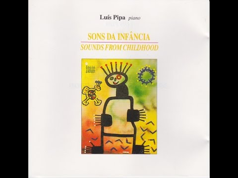 Schumann - Scenes from Childhood, op.15 - Luís Pipa