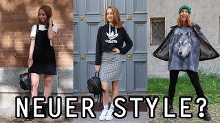 Fashion - Ich werde jetzt Fashion Blogger - Styling mit Suzie Grime | Mirellativegal