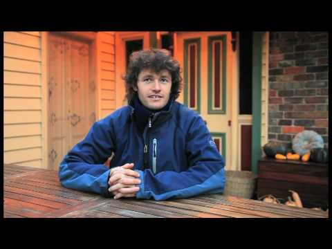 FILMING THE TRAIL OF GENGHIS KHAN: A SHORT INTERVIEW WITH TIM COPE