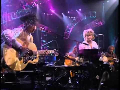 Mix - Rod Stewart - Reason To Believe (Unplugged HD)
