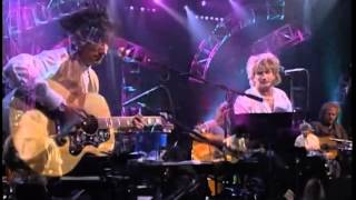 Rod Stewart - Reason To Believe (Unplugged HD)