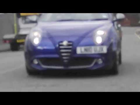 Mito Qv Kn I Air Filter Noise