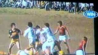 BEST ALL IN BRAWL RUGBY LEAGUE