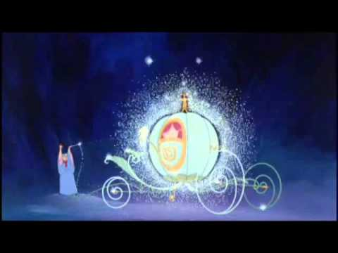 Disney's Cinderella Official US Trailer MASHUP