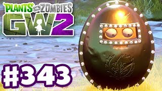 Bling Maiden Plants vs. Zombies Garden Warfare 2 Gameplay Part 343 PC