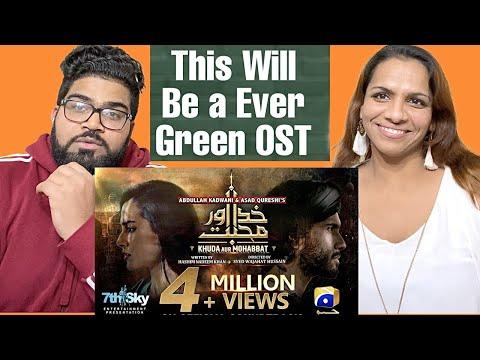 khuda-aur-mohabbat- -ost- -rahat-fateh-ali-khan- pakistan-drama-series-(reaction)