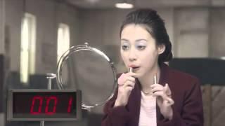 Nauka makijażu w stylu manga w 10 sekund
