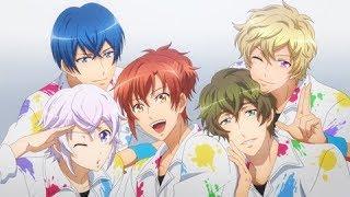 ドリフェス!R 第1話 本当のアイドル!!!!! thumbnail