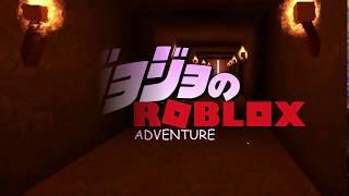 Jojo ' s Roblox Adventure teaser