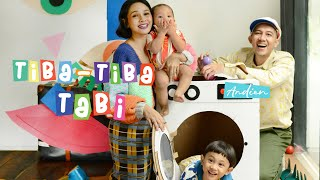 ANDIEN - TIBA TIBA TABI (OFFICIAL MUSIC VIDEO)