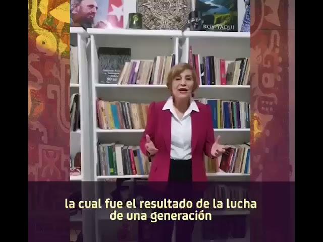 Aniversario de autonomía UNAM