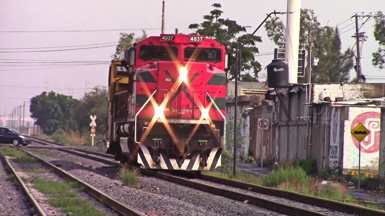 Download Trenes Ferromex del Verano 2020