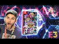 *NEW* FIRST LOOK at KONAMI's YuGiOh Legacy of the Duelist: LINK EVOLUTION at E3! EXODIA..