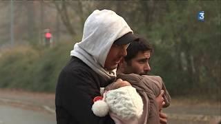 Lille : le camp de Roms de l'Esplanade démantelé ce vendredi matin