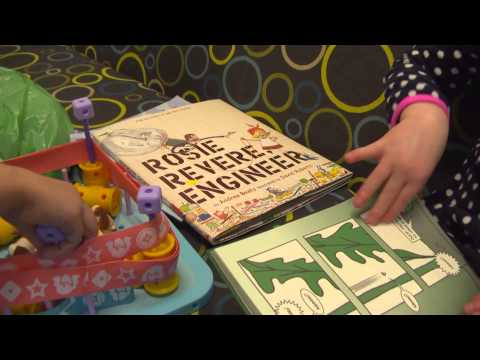 Purdue engineers develop gift guide for parents
