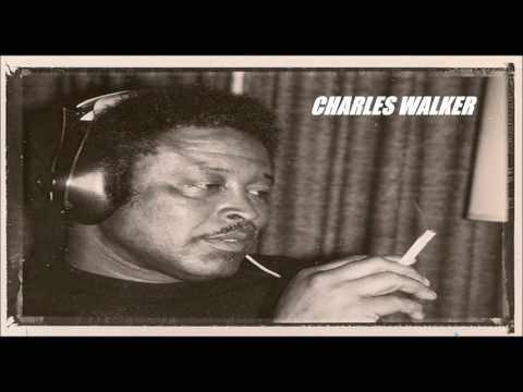 CHARLES WALKER & the New York City Blues Band - Meeting You