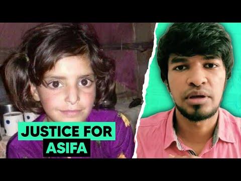 Justice for Asifa | Tamil | Madan Gowri | MG